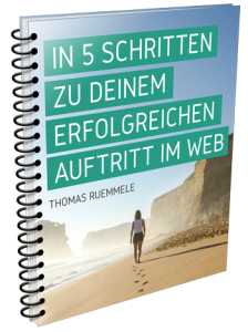 Experten Website eBook